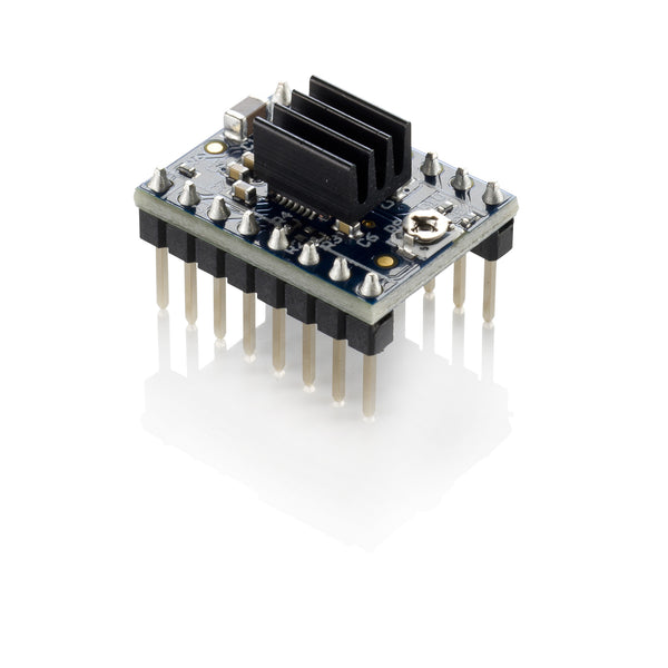 UMO (1098)- Stepper Driver 4 X