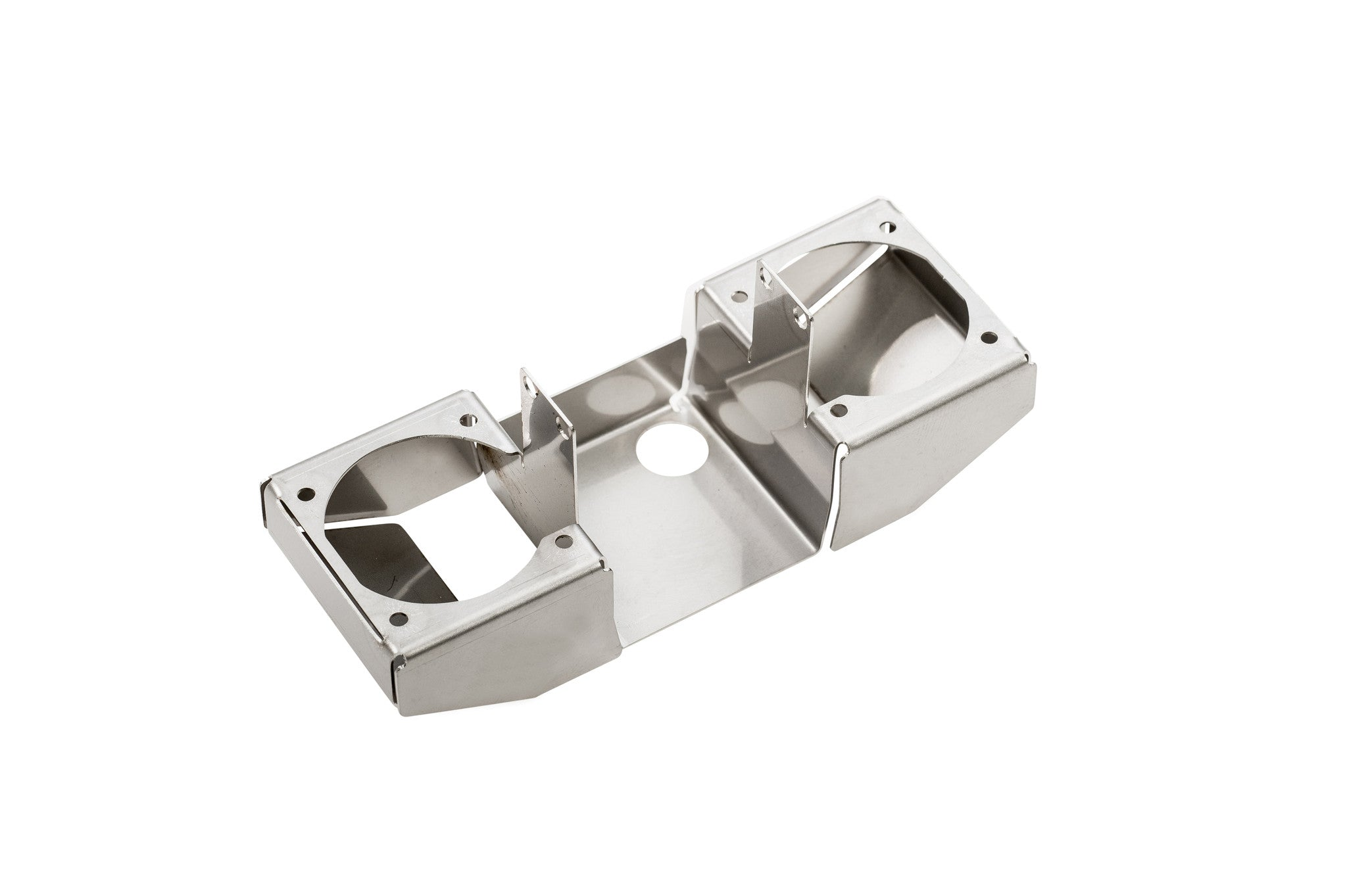UM2+ (2284) - Dual Metal Fan Bracket