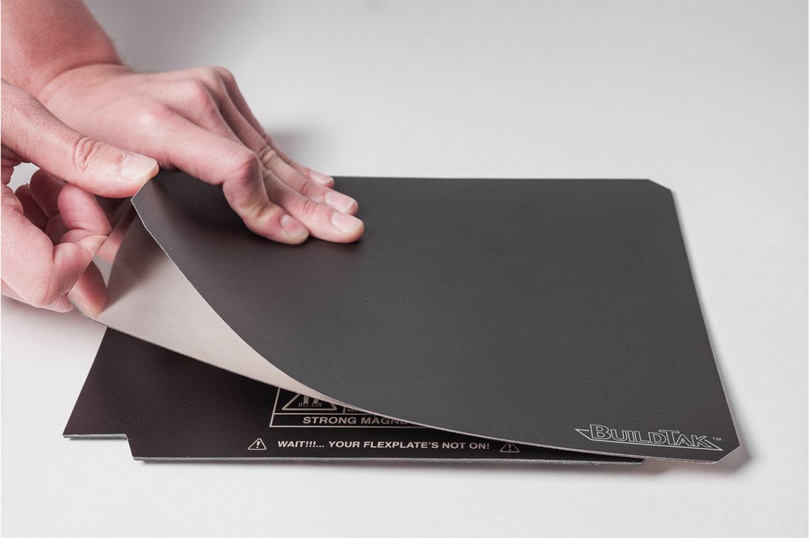 BuildTak FlexPlate System 228mmx 254mm