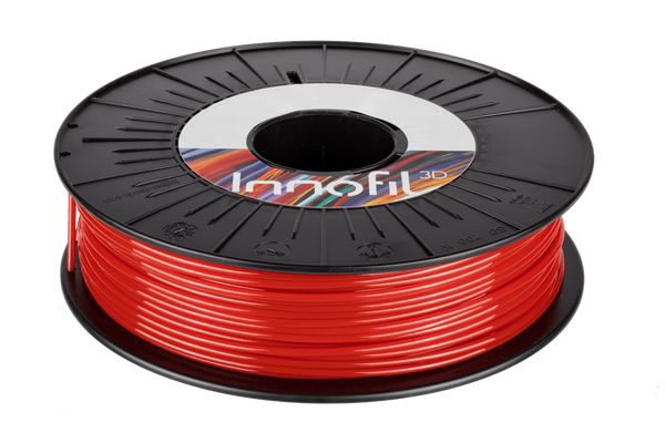 InnoPET Red - Imaginables | Ultimaker & Dremel 3D Printers