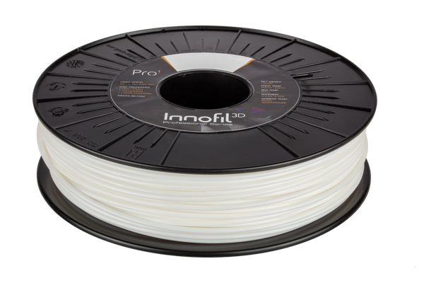 Innofil Pro1- Natural White - Imaginables | Ultimaker & Dremel 3D Printers