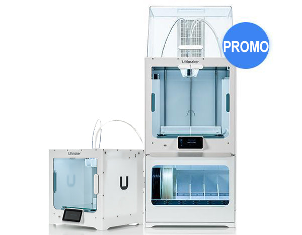 Ultimaker R&D Bundle