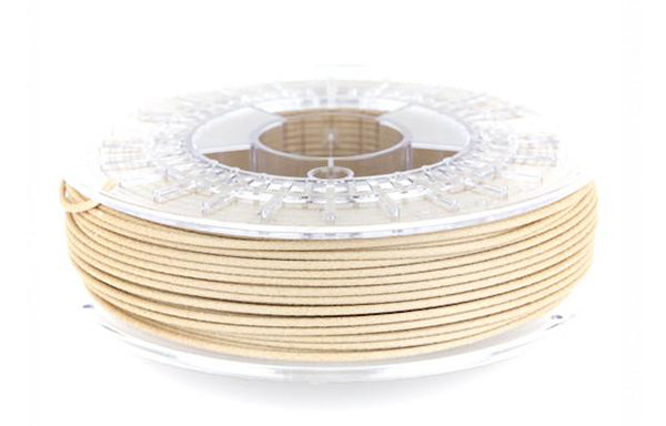 Colorfabb woodFill Fine - Imaginables | Ultimaker & Dremel 3D Printers