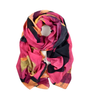 Fante 1 Oversized Scarf by Pebble London | Rolled