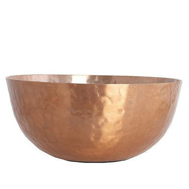 De Copper Bowl van House Doctor