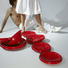 De Red Revisited Bowl van Droog Design