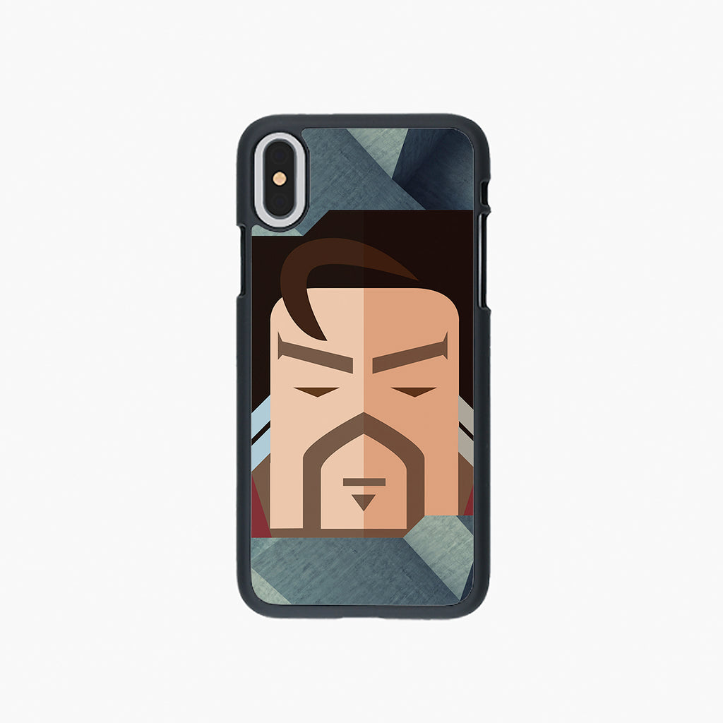 Superhero Doctor Strange iPhone case