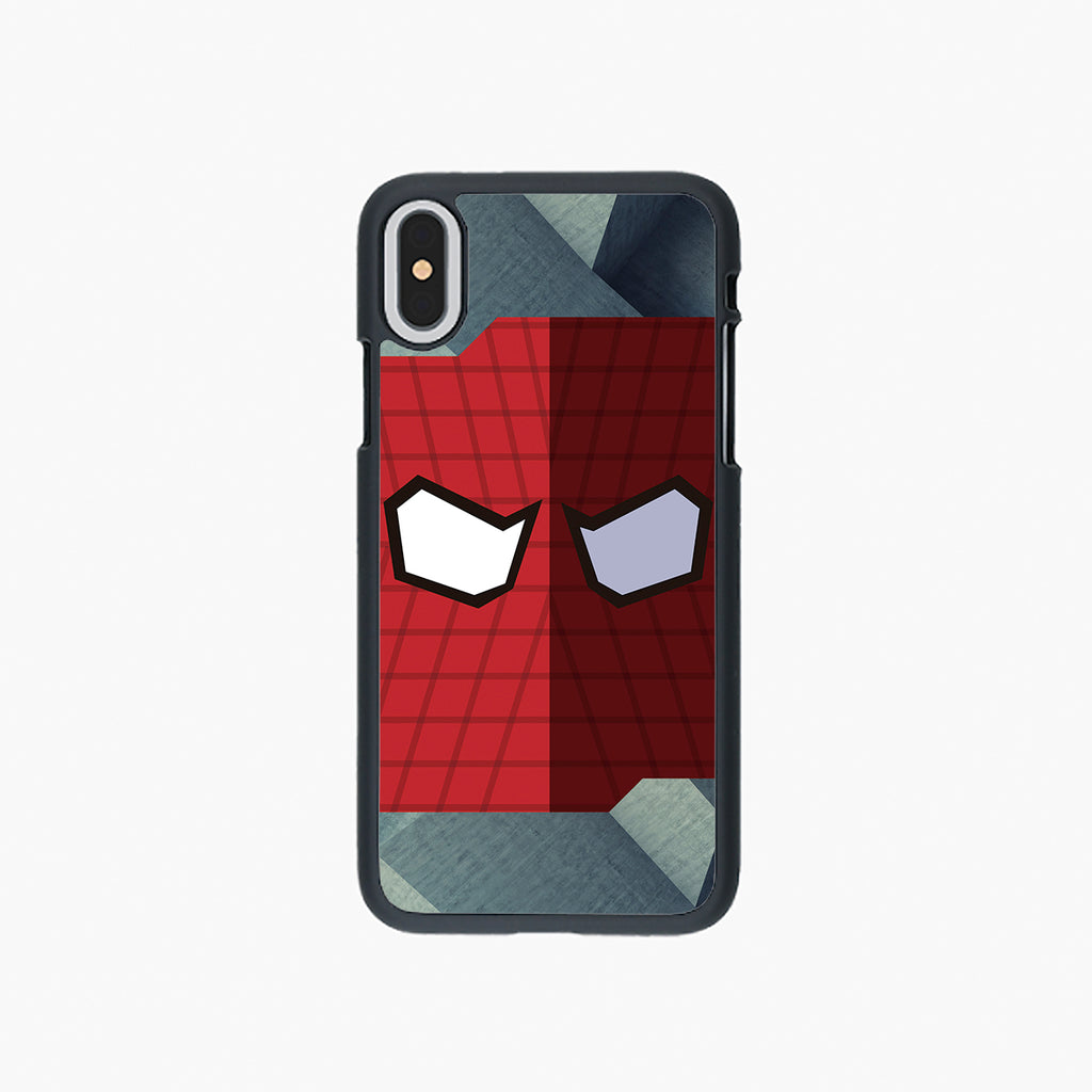 Superhero Spiderman iPhone case