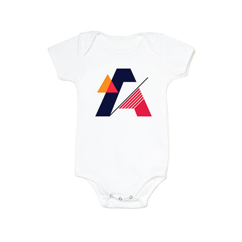 Tee-Saurus Geometry Alpha A Family Tee