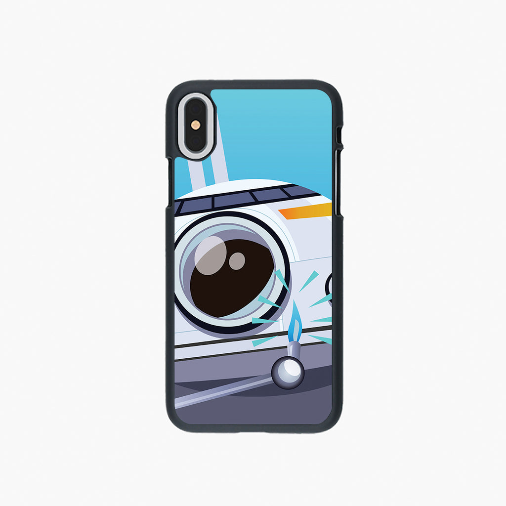 The Force-BB8-iPhone Cover