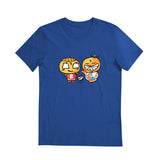 CNY Tees- Pre-Orders Double Bliss T-Shirt - Tee-Saurus - 2