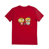 CNY Tees- Pre-Orders Double Bliss T-Shirt - Tee-Saurus - 3