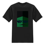 Cool Tees-Movie Tshirts - THUG HULK-Black tee