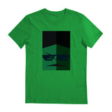 Cool Tees-Movie Tshirts - THUG HULK-Forest Green tee