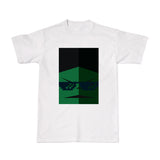 Cool Tees-Movie Tshirts - THUG HULK-White tee