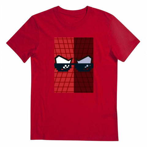 Cool Tees - Movie Tshirts - THUG Spiderman