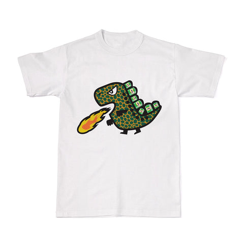 Adventure Tees - Rawr & the Milo Dinosaur T-shirt