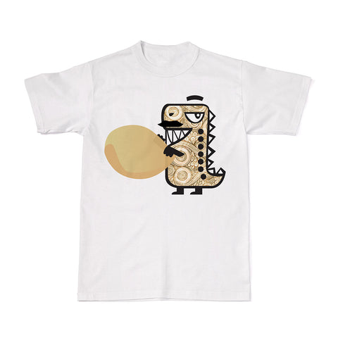 Adventure Tees - Rawr & the Prata T-shirt