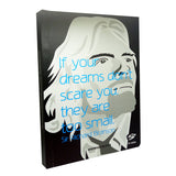 Richard Branson Customised Portrait Journals