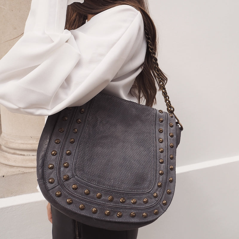 Leather bags that will become your trusted favourites.