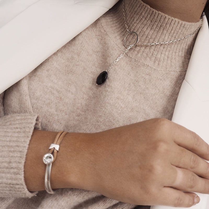 Jewellery Jewellery pieces to suite every outfit that take you from day-to-night.