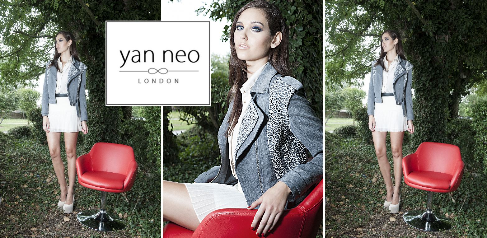 Yan Neo London Our Story