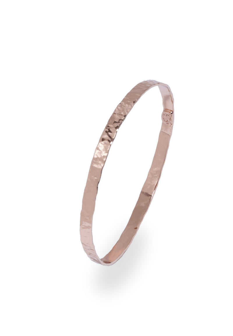Enyo Rose Gold Single Bracelet