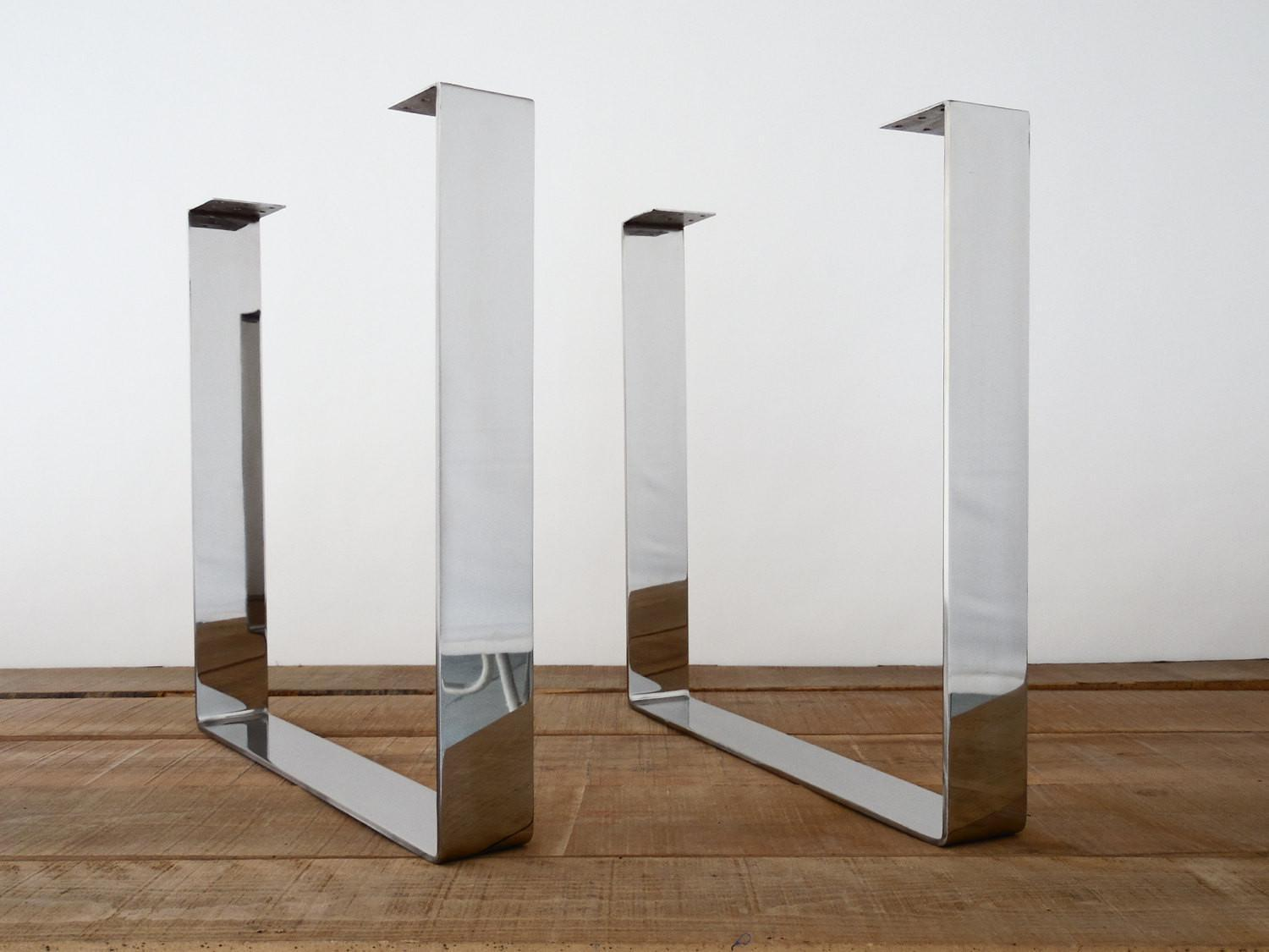 Stainless Steel Restaurant Table Legs Unique And Hand Made Balasagun