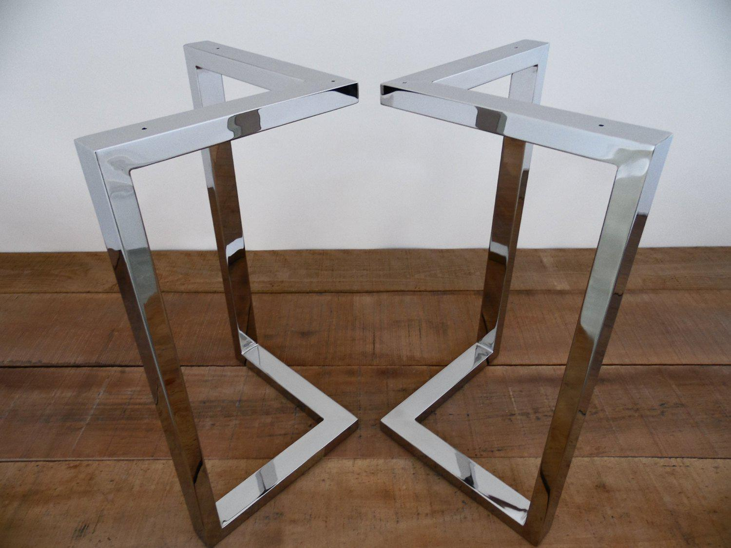 Metal Table Legs And Bases Furniture Legs