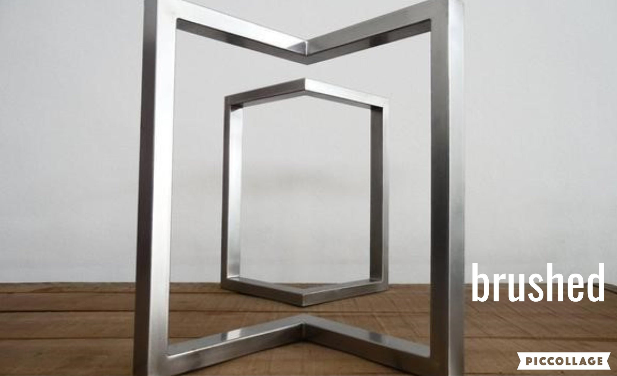 Picture of: Metal Table Legs And Bases Furniture Legs