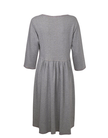 Reversible Dress - Gray