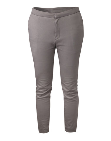 Must Have Jersey Pants - Stone