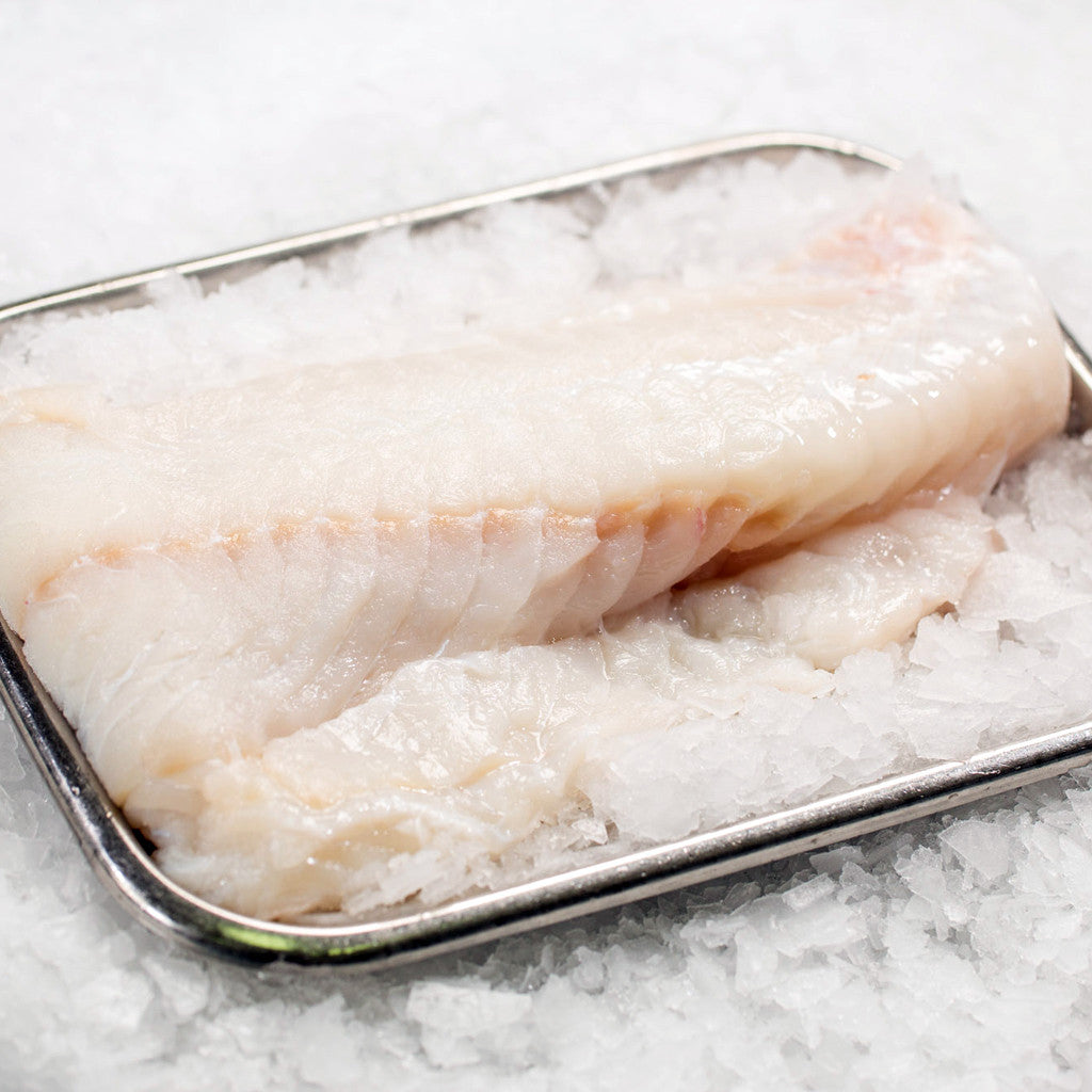 Cod Fillet (3 portions per 500g pack)