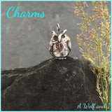 Charms by A Wolf and I