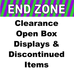 Clearance and Sale Items