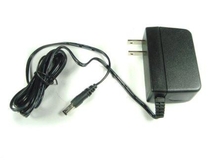 12 Volt 1 Amp Power Supply, AC to DC, 2.5mm X 5.5mm Plug, 12v 1a Power Adapter Wall Plug - expert island