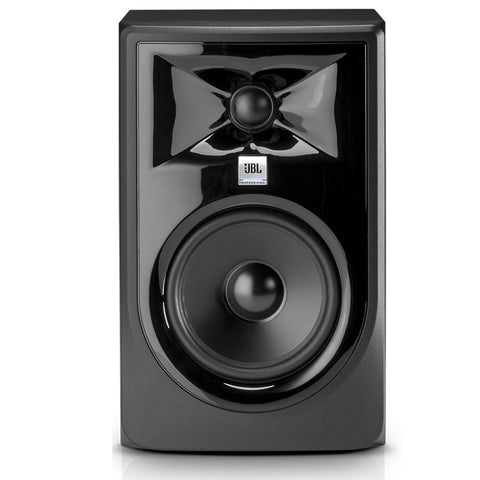 Jbl Professional 305P Mkii Powered 5-Inch Two-Way Studio Monitor (Single) Speakers