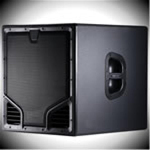"Acoustic Audio 87-4318 - 18"" 450 Watt Powered Subwoofer"