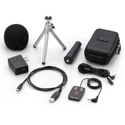 ZOOM APH2n Accessory Kit for the ZOOM H2n Recorder