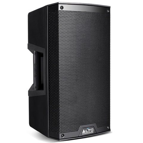 Alto Ts310 2000-Watt 10-Inch 2-Way Powered Loudspeaker Powered Speaker
