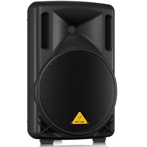 Behringer Eurolive B210D 10-Inch Active 200-Watt 2-Way Pa Speaker Powered