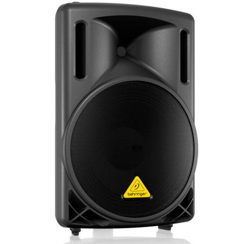 Behringer Eurolive B212D 12-Inch Active 550-Watt 2-Way Pa Speaker Powered