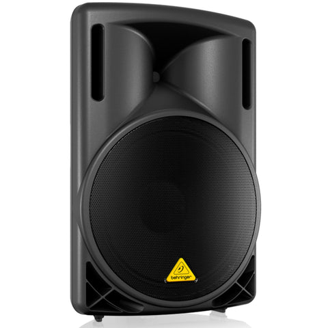 Behringer Eurolive B215D 12-Inch Active 550-Watt 2-Way Pa Speaker Powered