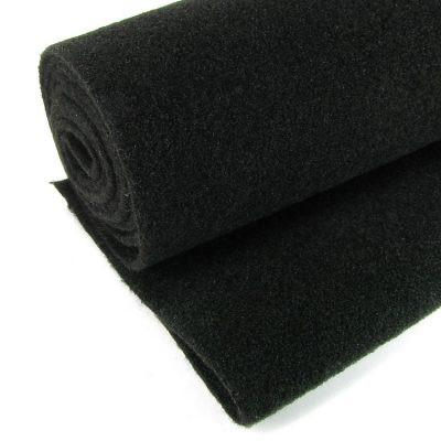 ... Audio Carpet For Speaker Box Cabinet Or Use Automotive Liner - Charcoal Grey Black Accessory ...