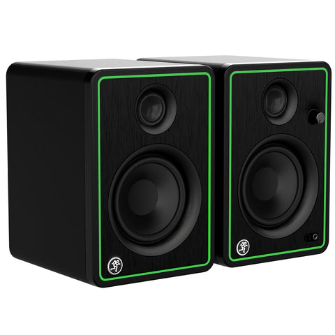 Mackie CR4-XBT 4-inch Creative Reference Multimedia Monitors with Bluetooth (Pair)