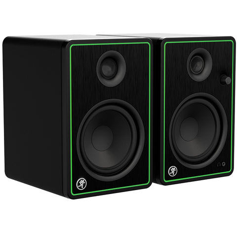 Mackie CR5-X 5-inch Creative Reference Multimedia Monitors