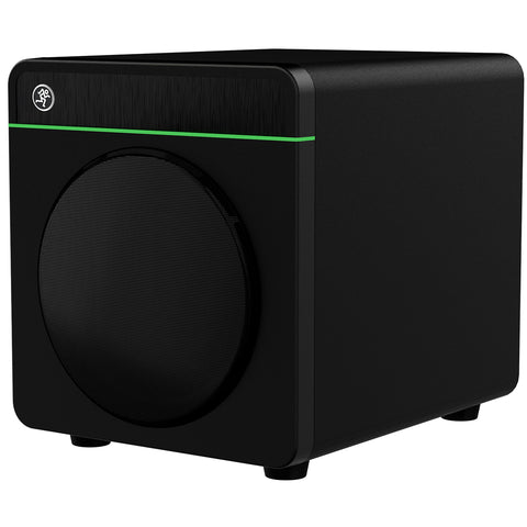 Mackie CR8S-XBT 8-inch Creative Reference Multimedia Subwoofer with Bluetooth