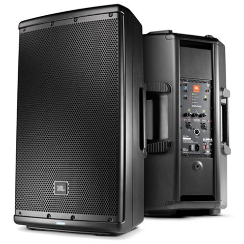 Jbl Professional Eon612 12-Inch Two-Way Multipurpose Self-Powered Speaker Powered