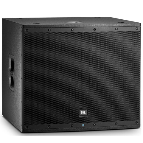 Jbl Eon618S 18-Inch Self Powered Subwoofer