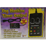 Forum Fog Machine Timer Remote Control - Set Duration And Intervals Of Blasts (For Iec Plug